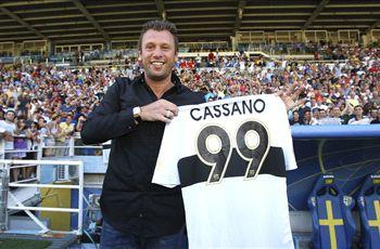 Cassano blames Mazzarri for Inter exit