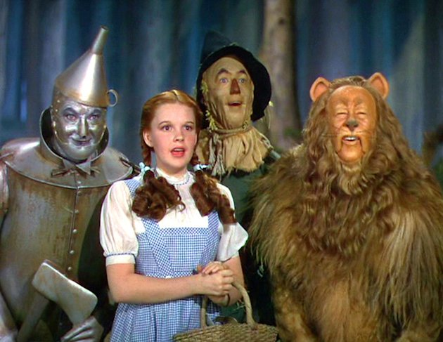 The wizard of oz photo warner bros pictures