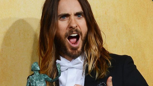 The 2014 SAG Awards Winners List