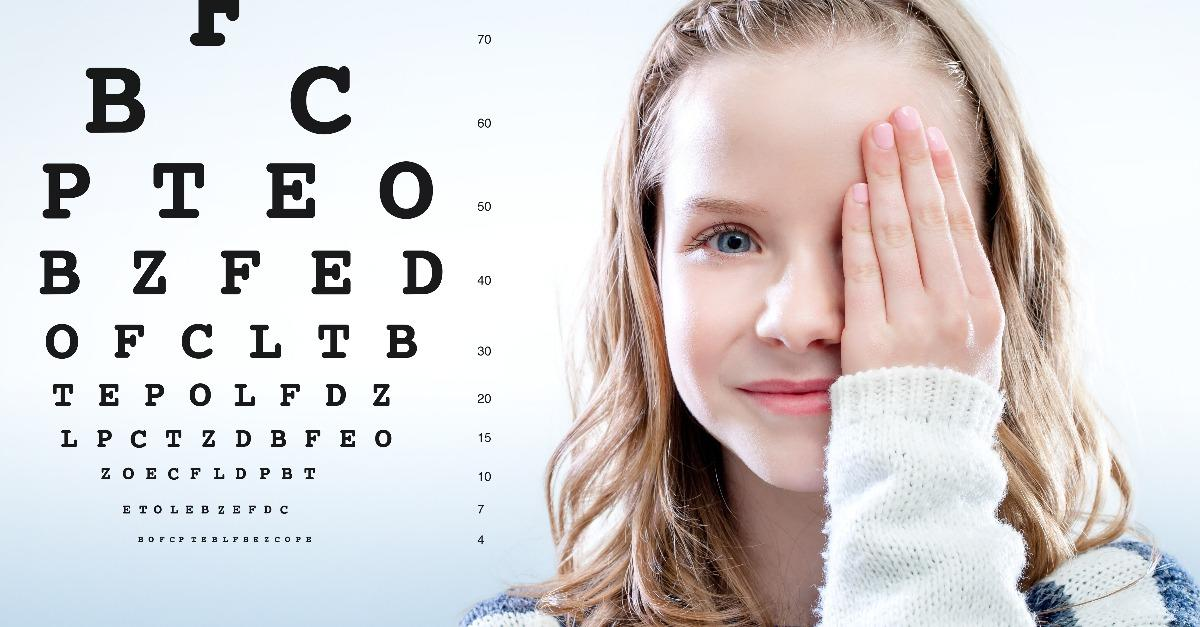 Don't Let Your Eyes Deteriorate! - 6 Tips