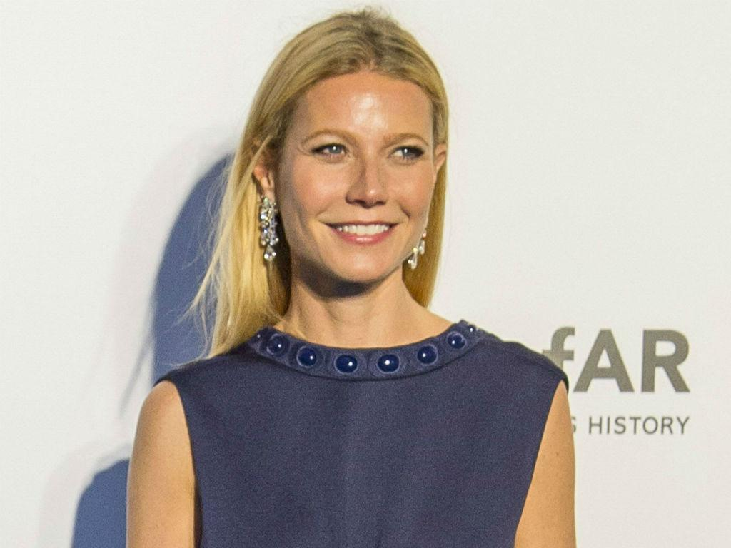 Gwyneth Paltrow's clean, organic makeup line coming soon