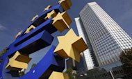 ECB Leaves Benchmark Rate At 0.75%