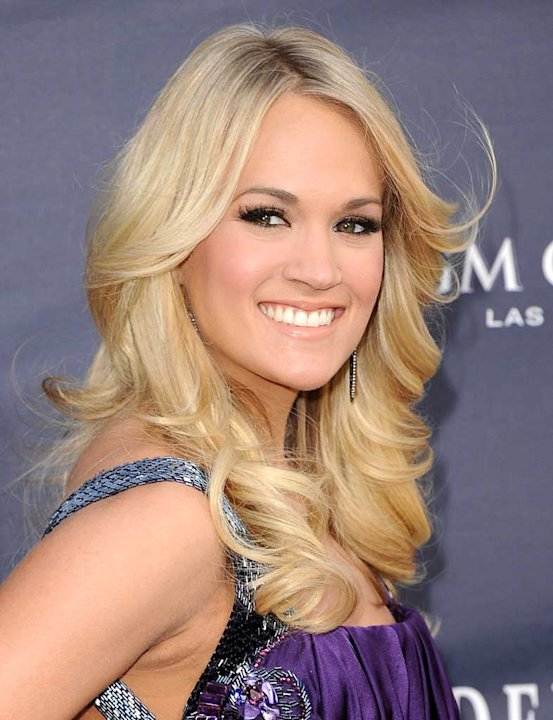 Carrie Underwood CMA Awards