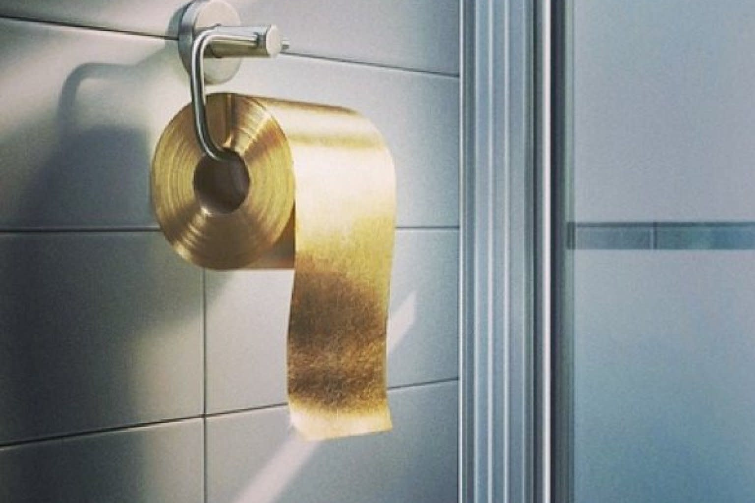 NFL says no thanks to British toilet paper: Weird Business News