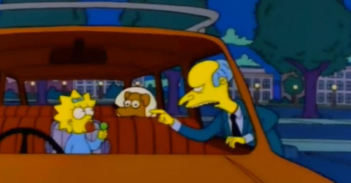 Shocking Moments in the Simpsons Fans Won't Forget