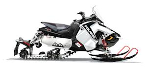 Polaris Debuts 2015 Snowmobile Lineup