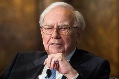 Buffett's 2014 action plan