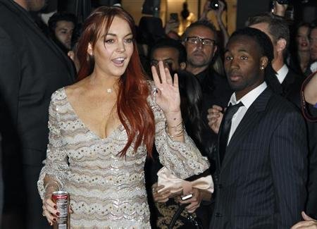New York court date in Lindsay Lohan car accident case cancelled