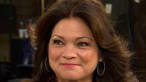 Valerie Bertinelli: 'Hot in Cleveland' a Party