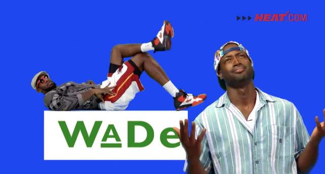 NBA's Miami Heat Does A Hilarious Remake Of Martin's Iconic Intro