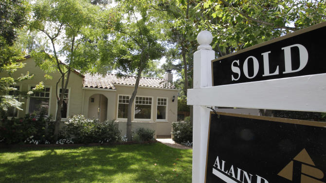 Measure of US home prices rises by most in 6 years