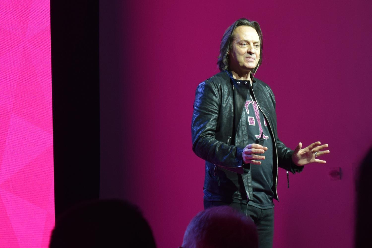 """T-Mobile's new """"One"""" plan, with no hidden fees, is rolling out now"""