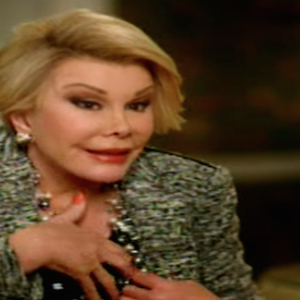 Words of Wisdom Joan Rivers Kept in Her Bra