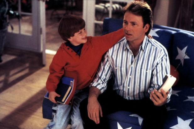 NBC Orders Comedy Pilot Based on 'Problem Child' Movie