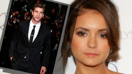 Are Liam Hemsworth & Nina Dobrev Dating?