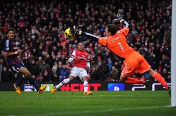 Stoke goalkeeper Begovic expects to be sold but has no agreement with Manchester United