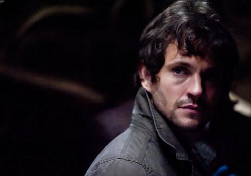TVLine's Performer of the Week: Hugh Dancy