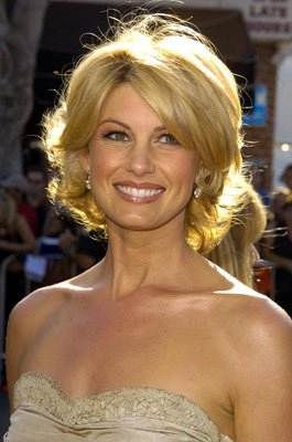 Faith Hill at the Los Angeles premiere of Paramount's The Stepford Wives