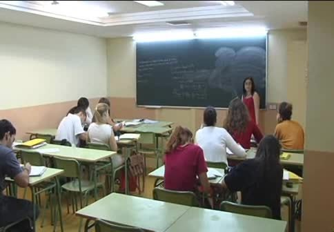 Clases de matemticas en verano para los alumnos que suspenden