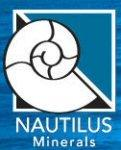 Nautilus Minerals Appoints Interim President and CEO