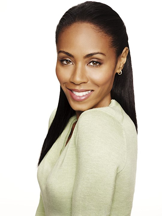Jada Pinkett-Smith stars as Christina Hawthorne in &quot;HawthoRNe.&quot; 