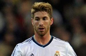 Ramos: I want to go down in the history of Spanish football
