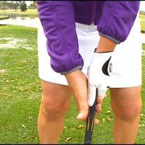 Golf Tip Of The Week: How's Your Grip?