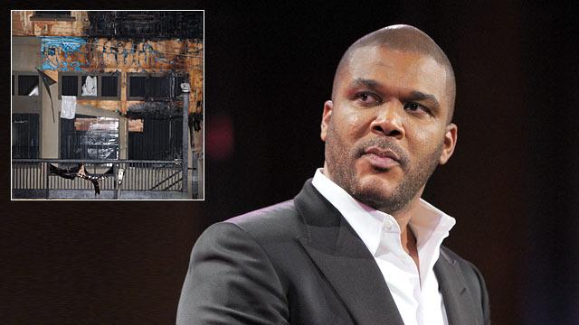 Tyler Perry's Latest Woes
