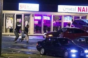 Fatal shooting of teenager sparks protests