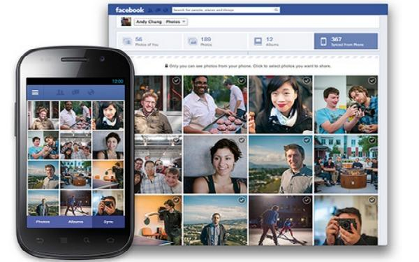 Facebook Testing Automatic 'Photo Synching' Feature For Android Phones