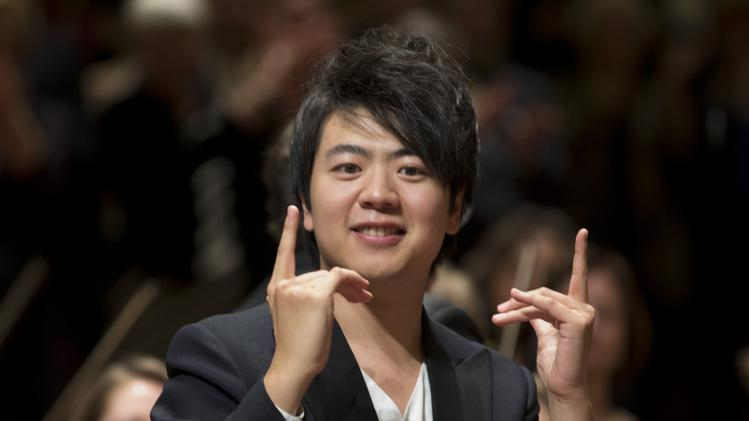 Detroit lures Lang Lang for concert, webcast