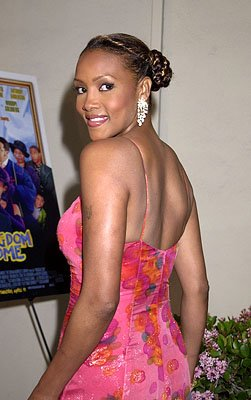 Vivica A. Fox at the Hollywood premiere of Fox Searchlight's Kingdom Come