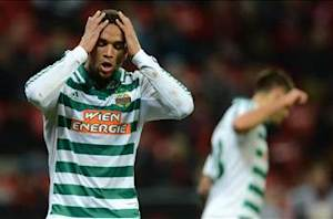 Terrence Boyd out three weeks with dislocated shoulder