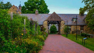 Blue Hill at Stone Barns Joins EMP, Per Se, and Le Bernardin on the 50 Best List