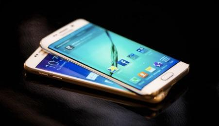 Samsung's new Galaxy S6: Too much like the iPhone?