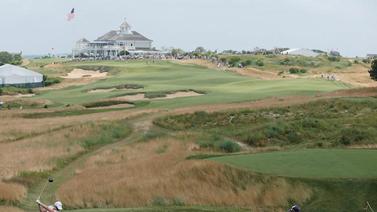 U.S. Women's Open - Round Three