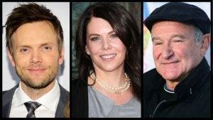 Berlin 2013: Joel McHale, Lauren Graham and Robin Williams Sign Up For 'Friggin' Christmas'