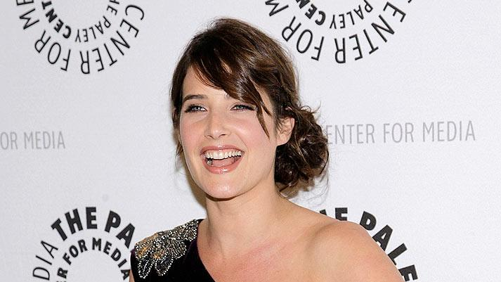 Smulders Cobie Paley Center