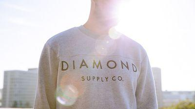 Diamond Supply Co. Just Gave Supreme Some Friendly Neighborhood Competition