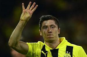 Competition killers: Bayern's Lewandowski deal leaves Bundesliga butchered