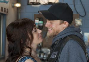 Exclusive Sons of Anarchy Post Mortem: Maggie Siff Weighs In on Jax and Tara's Surprise [Spoiler]