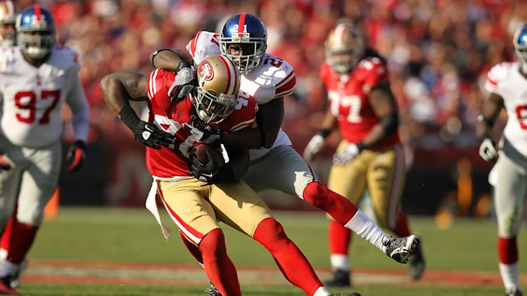 New York Giants v San Francisco 49ers