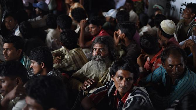 Pakistan released 163 Indian fishermen held for violating territorial waters, amid continued tensions over the borders and Line of Control in the disputed Himalayan territory of Kashmir
