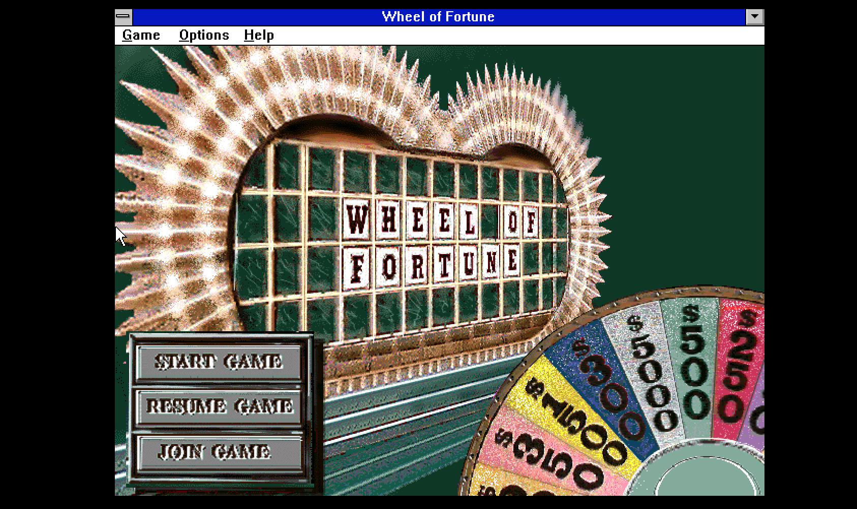 You can now play tons of classic Windows 3.1 games from the '90s online