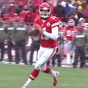 NFL NOW: Alex Smith's new contract in Kansas City