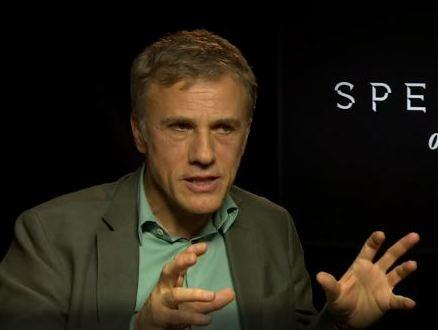 Christoph Waltz Says There's 'No Bond Franchise in General'