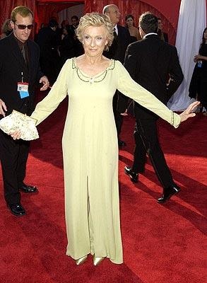 Cloris Leachman 55th Annual Emmy Awards - 9/21/2003
