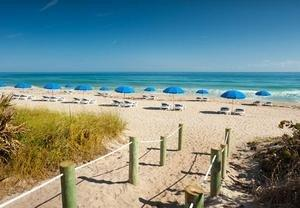 The January White Sale at the Hutchinson Island Marriott Beach Resort & Marina Offers 20% Savings for Peak Season Travel