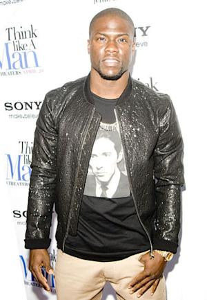 Kevin Hart Hosting the VMAs: Less-Than-Awesome VMA Hosts of the Past
