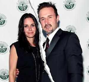 David Arquette Files for Divorce From Courteney Cox on 13th Wedding Anniversary
